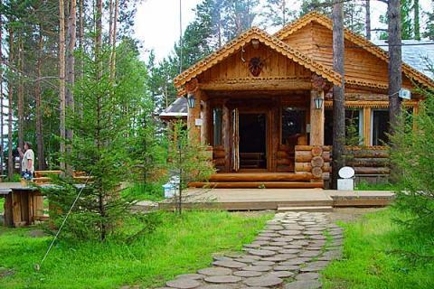 Siberian Zaimka